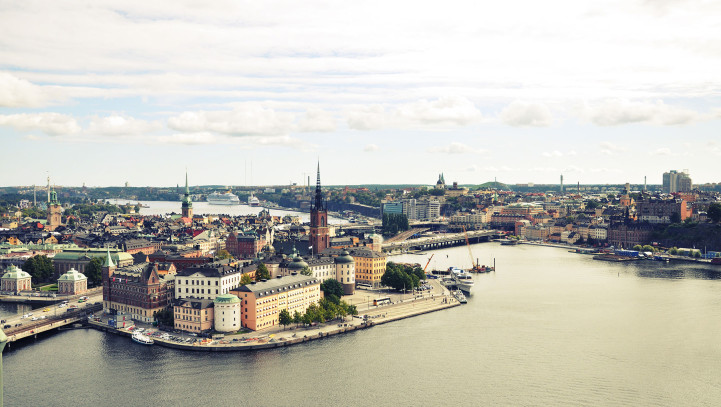 Stockholm top ranked in world's best Cities of Opportunities