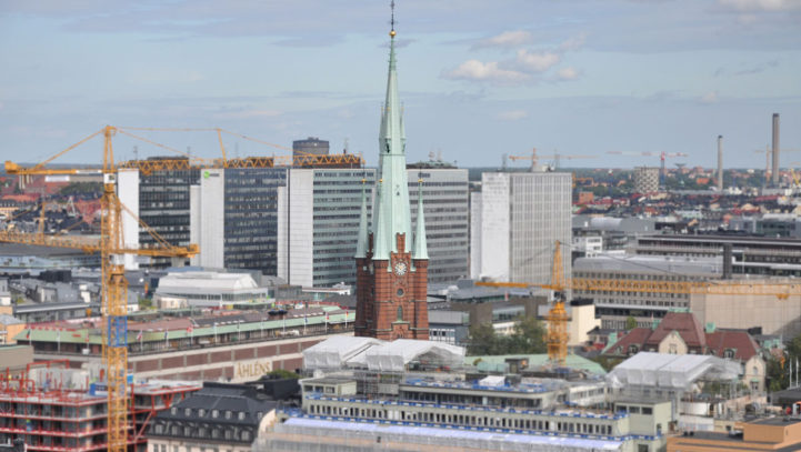 Sweden – one of the world's easiest places to do business